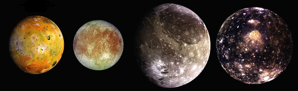 gasplaneter i solsystemet