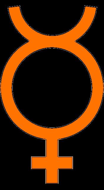 symbol merkur